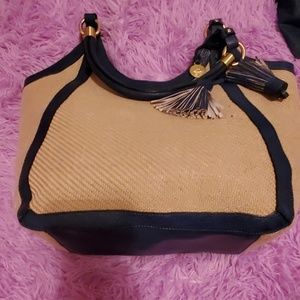 Authentic Brahmin Handbag